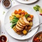 Mediterranean Chicken & Roast Veg-03