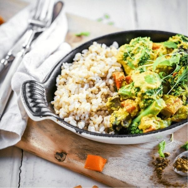 Mixed Vegetable Curry-08