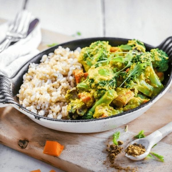 Mixed Vegetable Curry-07