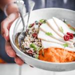 Roast Turkey & Quinoa Salad-04