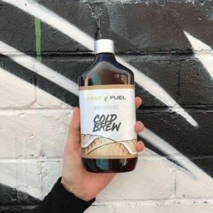 Organic Coffee Brew