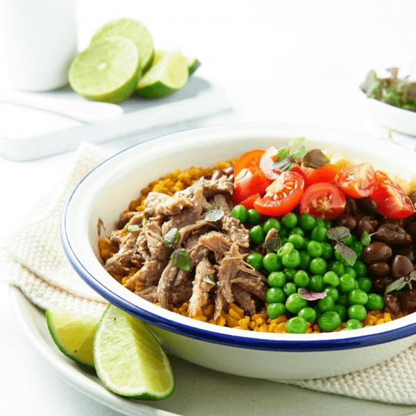 Slow Cooked Lamb Burrito Bowl-03