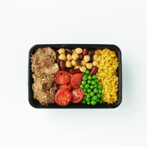 Slow Cooked Lamb Burrito Bowl-01