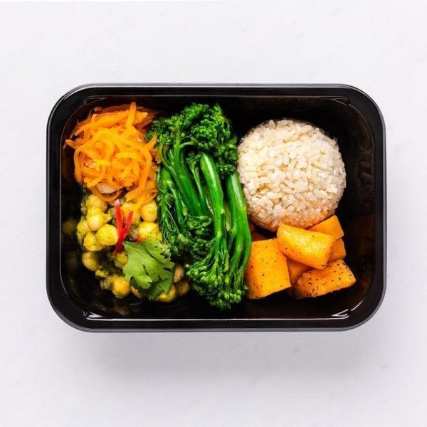 Thai Green Lentil Curry-3