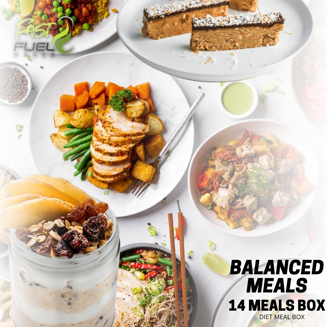 diet meals