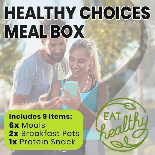 healthy choices - 60 lifestyle