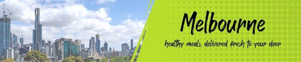 healthy meals delivered melbourne