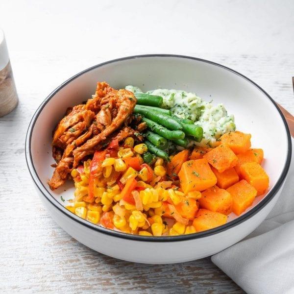 pork mash bowl-2-pre made meal