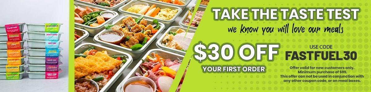 healthy meals delivered canberra sydney