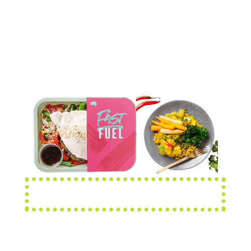 12 Pre Made Healthy Meals Delivery for $100